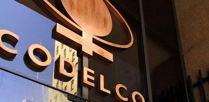 Codelco revierte pérdidas y alcanza 500 millones de dólares en excedentes en 2016