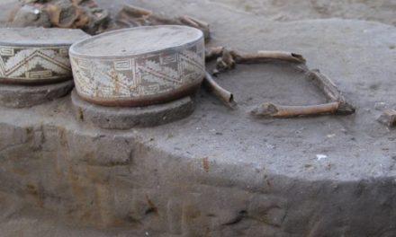 Identifican 60 hallazgos arqueológicos en zona de construcción de embalse en Coquimbo
