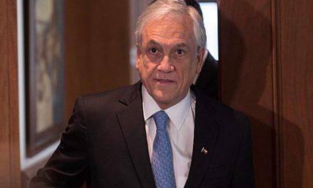 Encuesta CERC-Mori: El 63% cree que Piñera no dejará sus intereses privados si llega a La Moneda