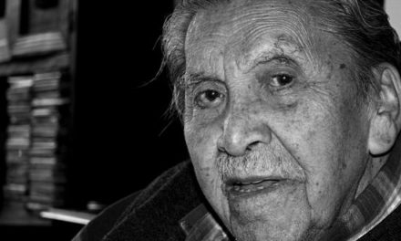 """Vicente Bianchi: """"Llegar a los cien años a medio morir saltando, ¿para qué?"""""""