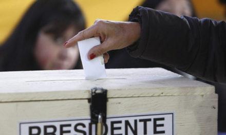 NUEVO PRESIDENTE (A) DE CHILE, ¿POR QUIÉN VOTAR?