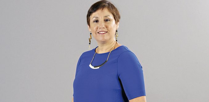 Beatriz Sánchez arremete en carrera presidencial