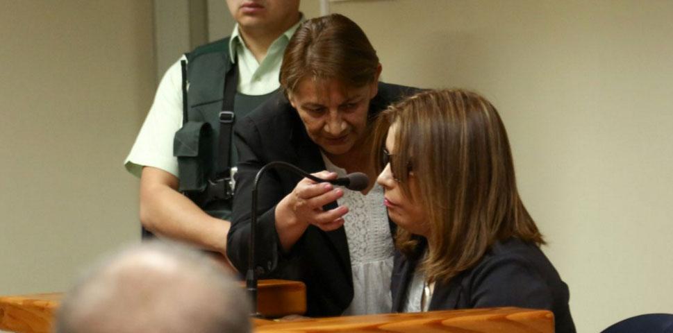 Tribunal de Coyhaique declara culpable a Mauricio Ortega por femicidio frustrado