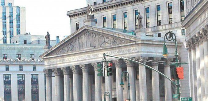 Juicio en Nueva York: La incertidumbre legal que se abre para SQM