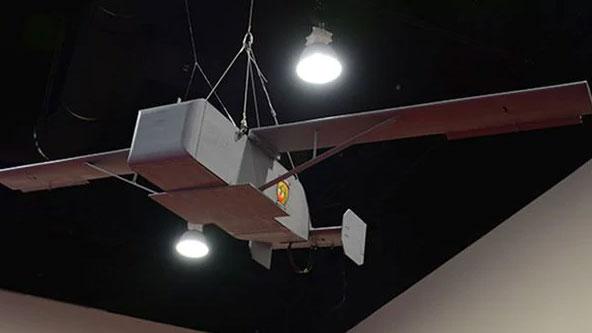 La Marina de Estados Unidos diseña drones desechables para realizar entregas a sus tropas