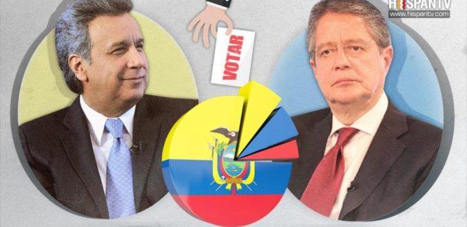 Ecuador define futuro sin Correa