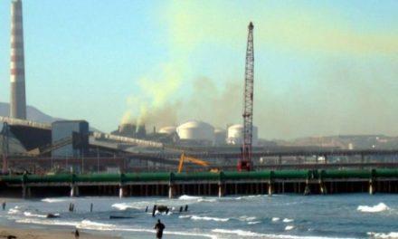 Servicio de Evaluación Ambiental aprueba puerto en Quintero con informes incompletos