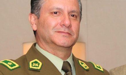 Juzgado declara inadmisible querella presentada por director general de Carabineros