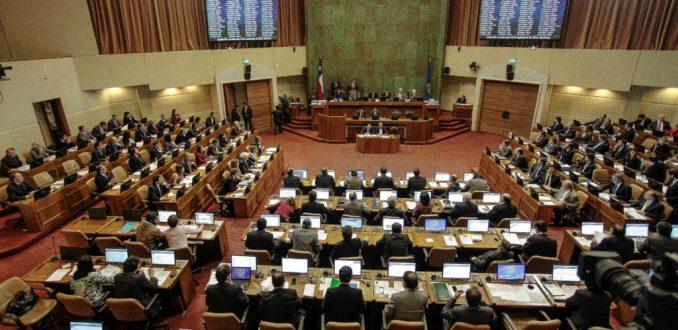 Diputados postergan votación que quita exclusividad al SII para querellarse en delitos tributarios
