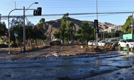 Tres comunas de Atacama se suman a la Zona de Catástrofe