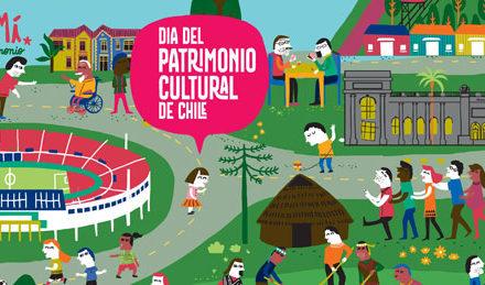 EN LA CANCHA: FUTBOL Y JUEGOS TRADICIONALES ARCHIVO NACIONAL CELEBRA DÍA DEL PATRIMONIO