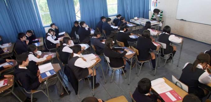 Informe PISA: Alumnos chilenos no saben interpretar una factura