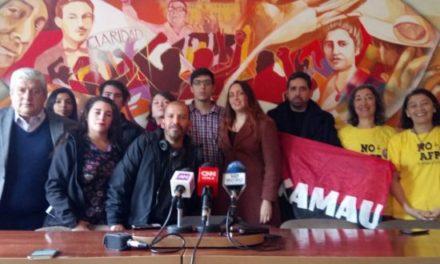 Estudiantes dan ultimátum al Gobierno y convocan a marcha nacional
