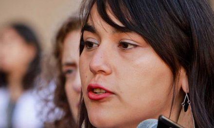 """Izkia Siches: """"Debemos tener un sector salud al nivel de países de la OCDE"""""""