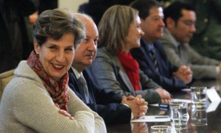 Las excusas con las que la Nueva Mayoría busca retrasar la elección de Intendentes
