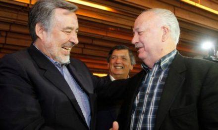 PC proclama a Alejandro Guillier y destaca coincidencias programáticas