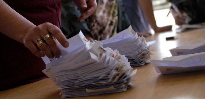 Elecciones primarias parlamentarias: Las dudas de un proceso deslegitimado