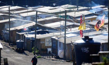 Minvu anula decreto que impide a campamentos acceder a subsidio habitacional