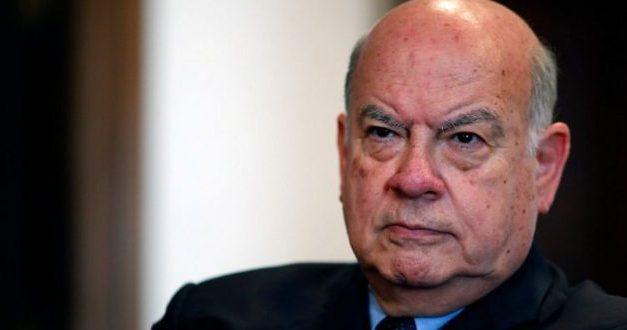"""José Miguel Insulza: """"Chile no es un país neoliberal"""""""