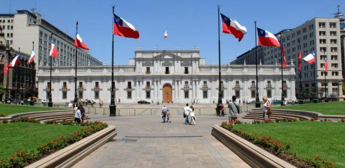 Demandan modernización del Estado para reanudar vínculo con los ciudadanos