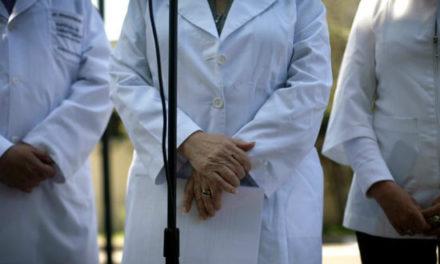 Las definiciones de las listas que compiten para dirigir el Colegio Médico