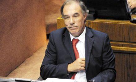 Justicia amplía desafuero de senador Jaime Orpis por delitos tributarios