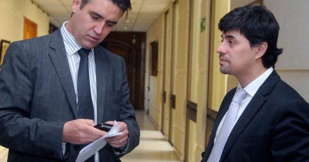 Los reducidas posibilidades de Rossi y Díaz por alcanzar un cupo parlamentario del PS