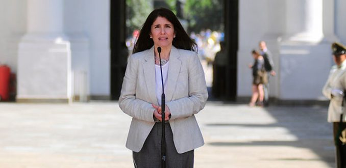 Gobierno deja elección de intendentes en manos de la Nueva Mayoría