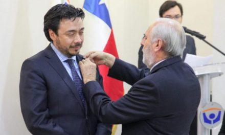 """Fiscal Arias quiere """"trabajar tranquilo"""""""