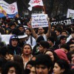 Estudiantes radicalizarán movilizaciones para presionar al Mineduc