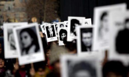 Condenan a un centenar de ex agentes que participaron en Operación Colombo