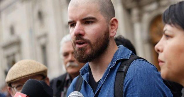 Giorgio Jackson desestima críticas de Alberto Mayol a RD por padrón electoral