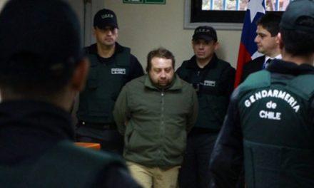 Nabila Rifo: Comienzan alegatos que buscan nulidad del juicio contra Mauricio Ortega