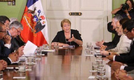 Mapuches y Gobierno podrían enfrentarse judicialmente por Ley Araucanía