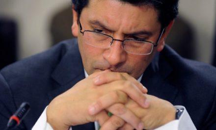 Pablo Badenier renuncia a comando de Carolina Goic
