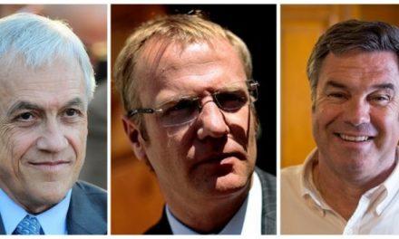 Precandidatos de Chile Vamos preparan primer debate presidencial