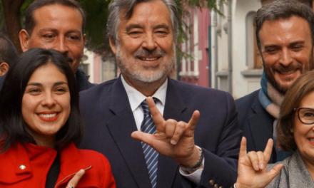 Escasa participación del laguismo marca equipo de campaña de Guillier