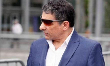 Caso SQM: Giorigio Martelli es condenado por delitos tributarios