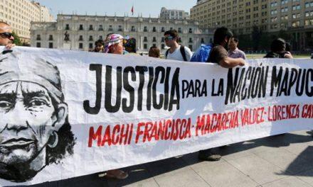 Caso Luchsinger Mackay: Familiares de machi Linconao critican dilatación de juicio