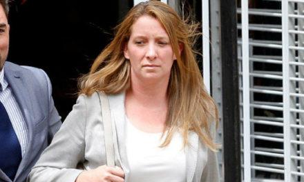 Tribunal desestima levantar arraigo nacional a Natalia Compagnon