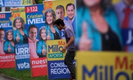 Servel inicia periodo de propaganda electoral para primarias