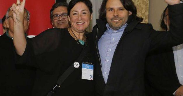 "Debate Radial: Mayol apunta a ""refundar Chile"" y Sánchez llama a formar ""un gobierno feminista"""