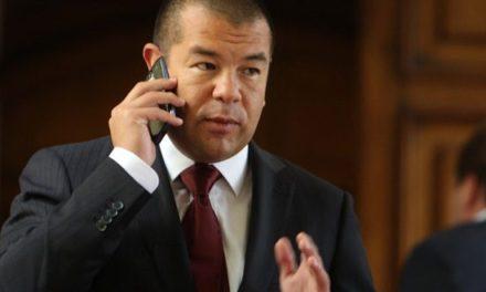 Víctor Torres: dichos de Carolina Goic representan a una minoría del partido