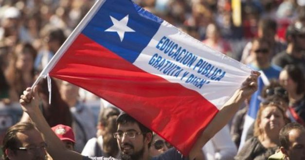 Rectores esperan que Gobierno se comprometa con cambios al proyecto de universidad estatales