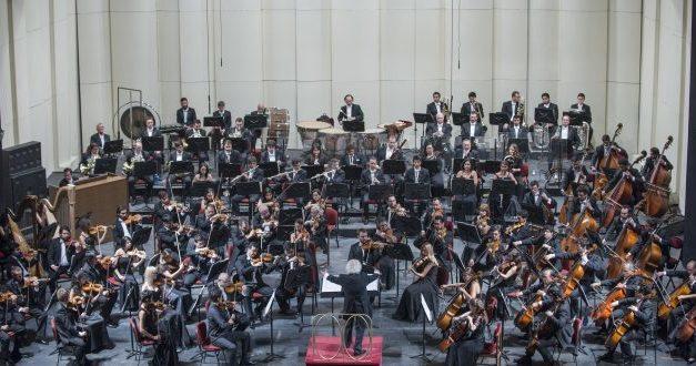 La Filarmónica ofrece conciertos gratuitos en La Florida, Puente Alto y San Bernardo