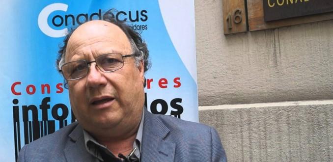 """Conadecus: """"Hemos tocado fondo con los cortes en servicios básicos y la falta de regulación"""""""