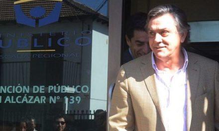 Organizaciones sociales critican vínculo entre Longueira y SQM por Código de Aguas