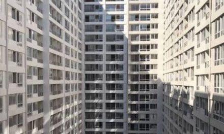 Los 75 proyectos inmobiliarios que amenazan a Estación Central