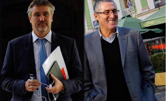 Caso SQM: Fiscalía formalizará a los senadores Pizarro y Rossi