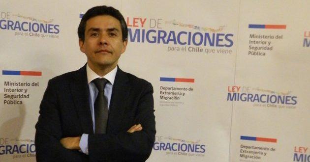 """Ex jefe de Extranjería: """"El debate sobre migración muestra los vicios de la política"""""""